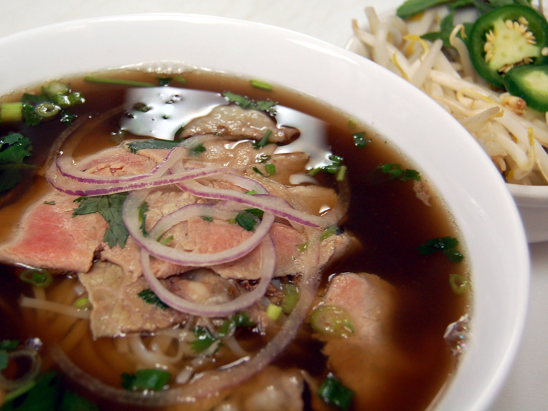 Traditional Beef Pho Recipes — Dishmaps