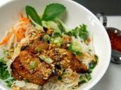 Vermicelli Chicken